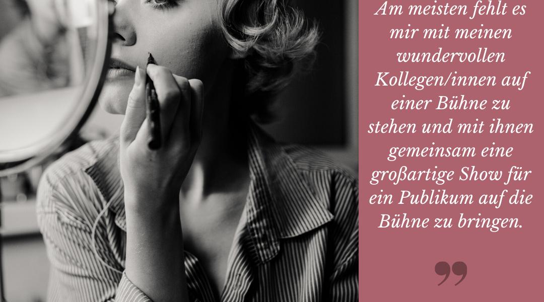 Judith Caspari - DerKultur.blog