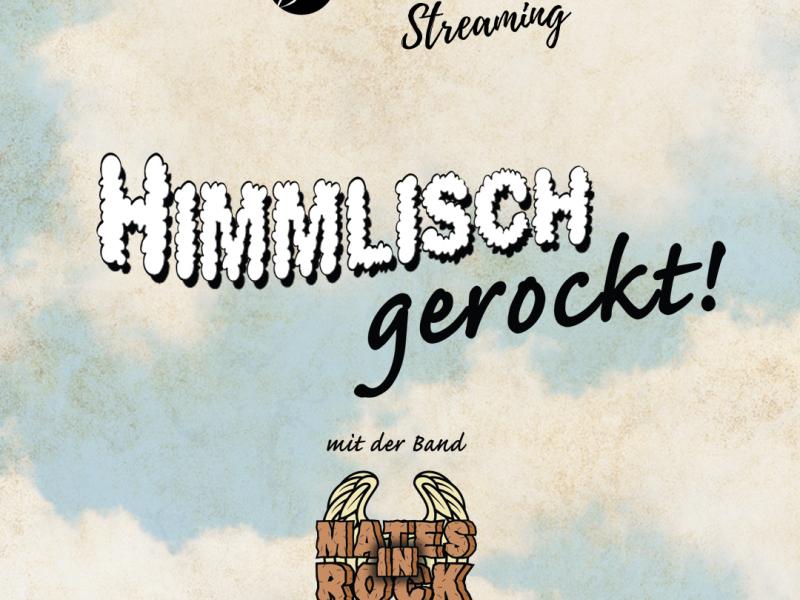 Himmlisch gerockt - DerKultur.blog