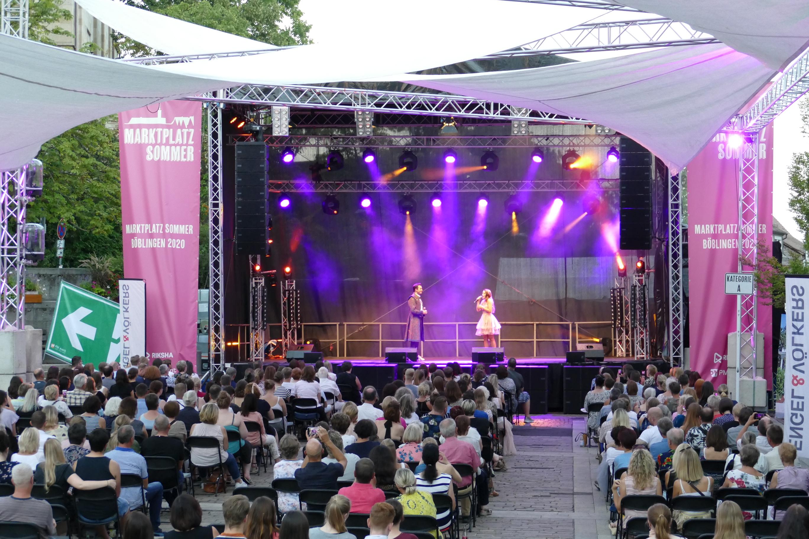 Musical Deluxe Böblingen - DerKulturBlog