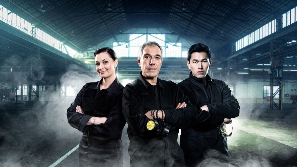 Nitronauten - Vu Dinh - DerKultur.blog