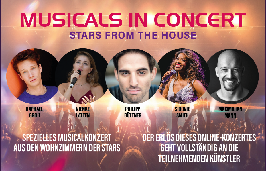 Musicals in Concert - DerKultur.blog