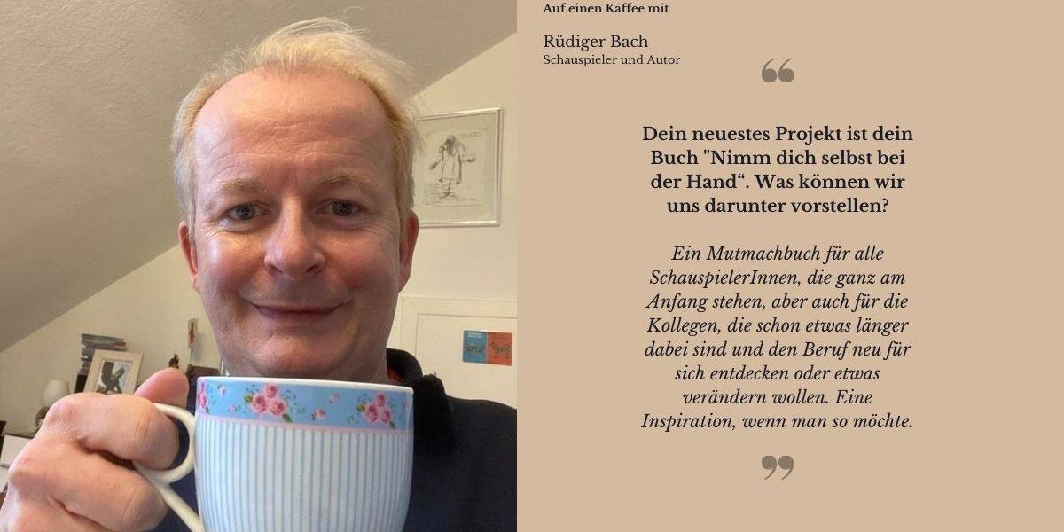 Rüdiger Bach - DerKultur.blog