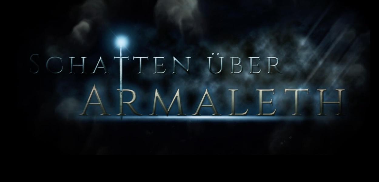SCHATTEN ÜBER ARMALETH - DerKultur.blog