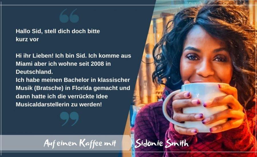 Sidonie Smith - DerKultur.blog