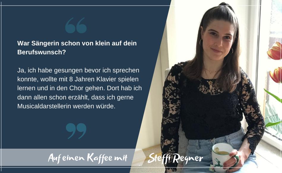 Steffi Regner - DerKultur.blog