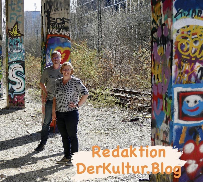 DerKultur.blog Carolin und Werner