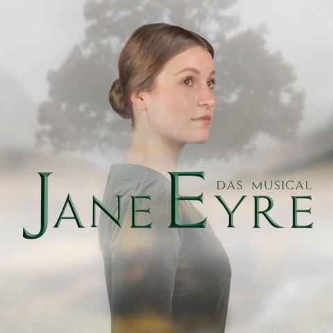 Pauline Sell - Jane Eyre - Der Musical - DerKultur.blog