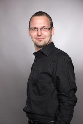 Ronald G. Sedlaczek - DerKultur.blog