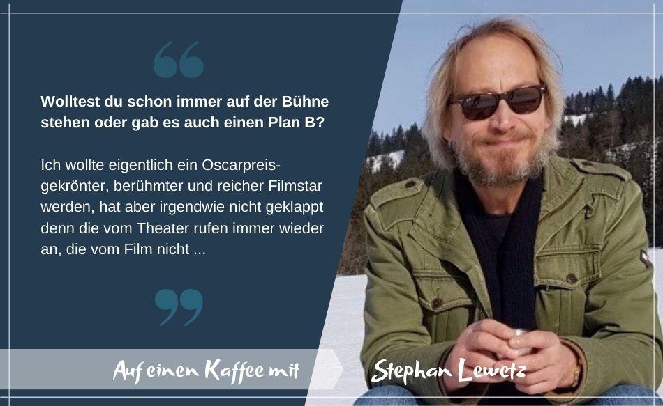 Stephan Lewetz -DerKultur.blog