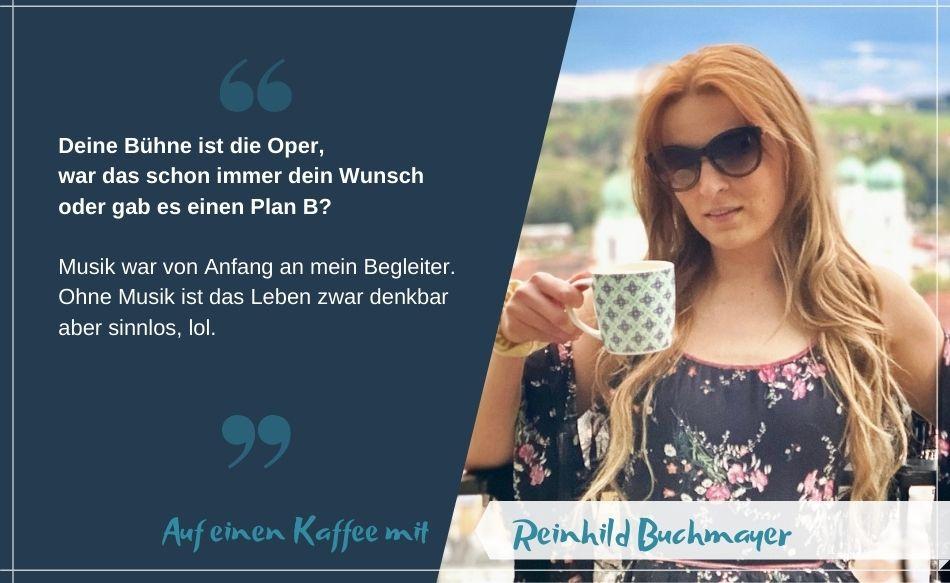 Reinhild Buchmayer - DerKultur.bog