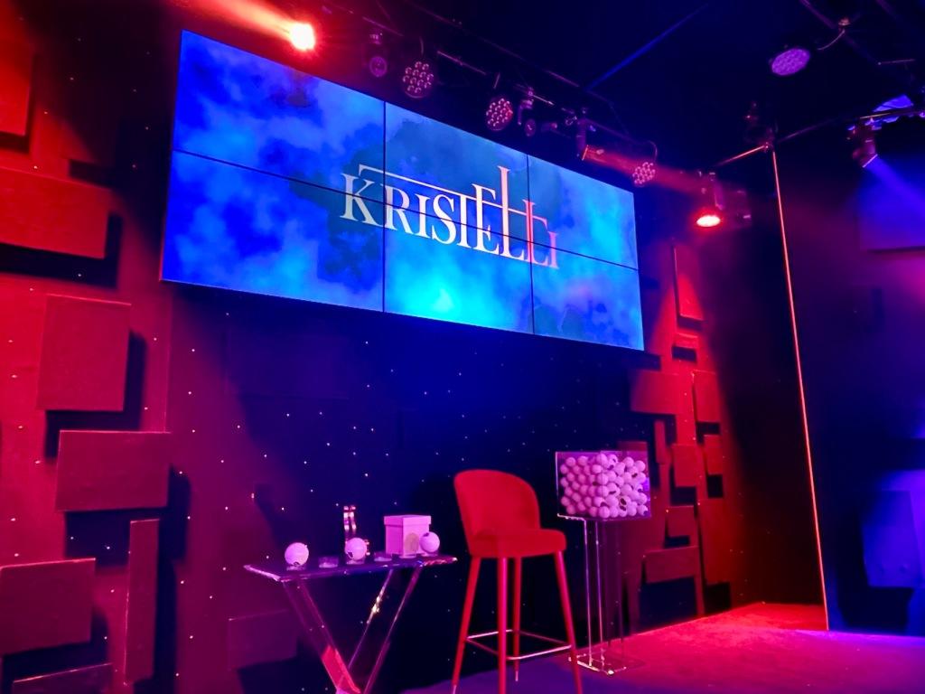Kristelli Theater - DerKultur.blog