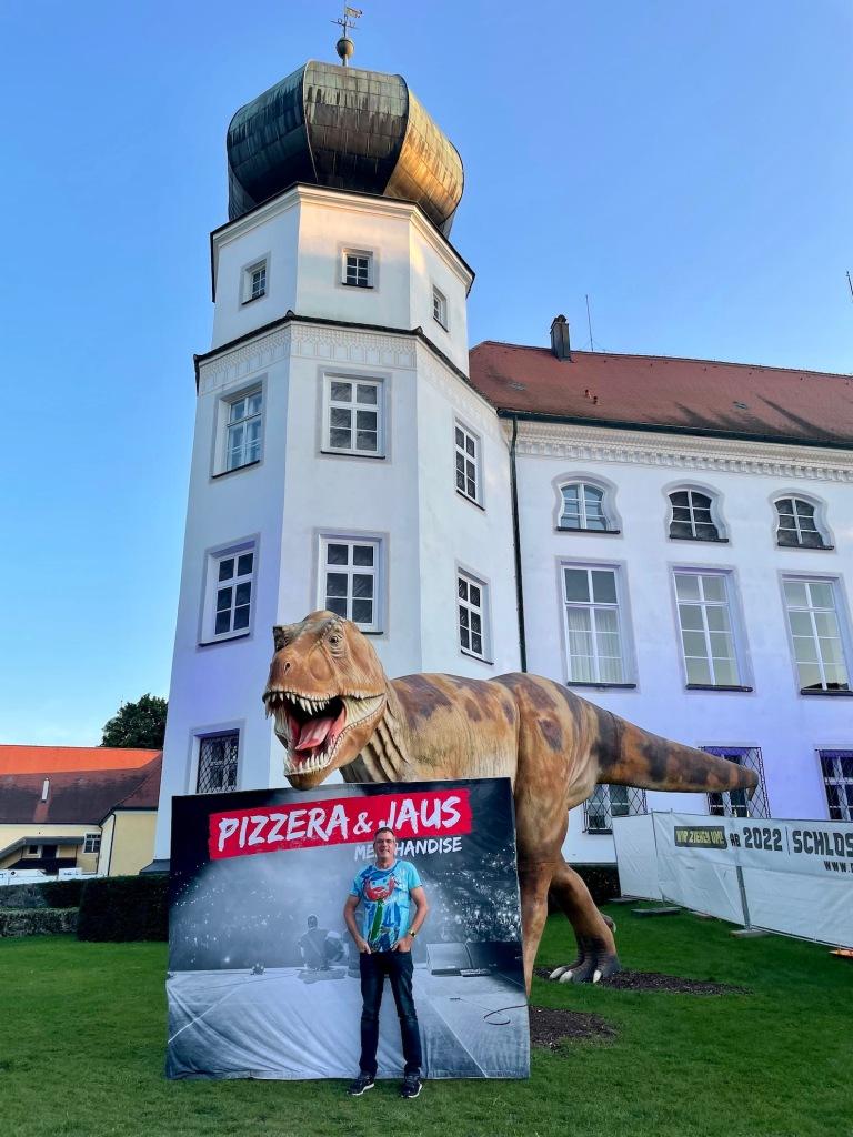 Pizzera & Jaus - Schloss Tüssling - DerKultur.blog
