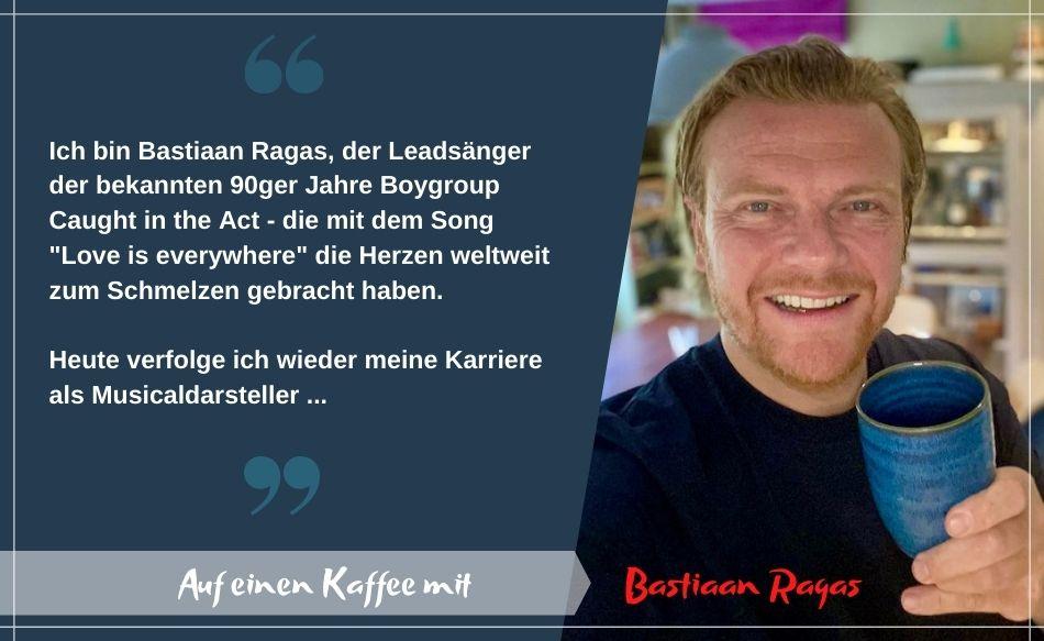 Bastiaan Ragas - DerKultur.blog