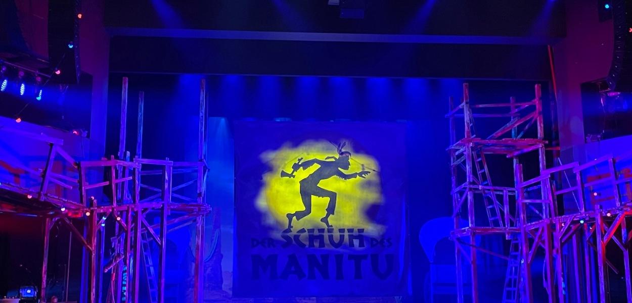 Der Schuh des Manitu - Musical - DerKultur.blog